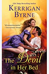 The Devil in Her Bed (Devil You Know Book 3) Kindle Edition