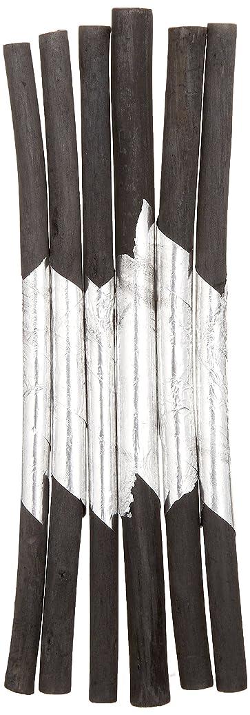 死はぁ荒らすDerwent Charcoal Pencils, Pack, 4 Count (39000)【並行輸入品】