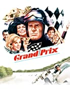 'Grand Prix (1966)' from the web at 'https://images-na.ssl-images-amazon.com/images/I/81djeYvY9oL._UY200_RI_UY200_.jpg'