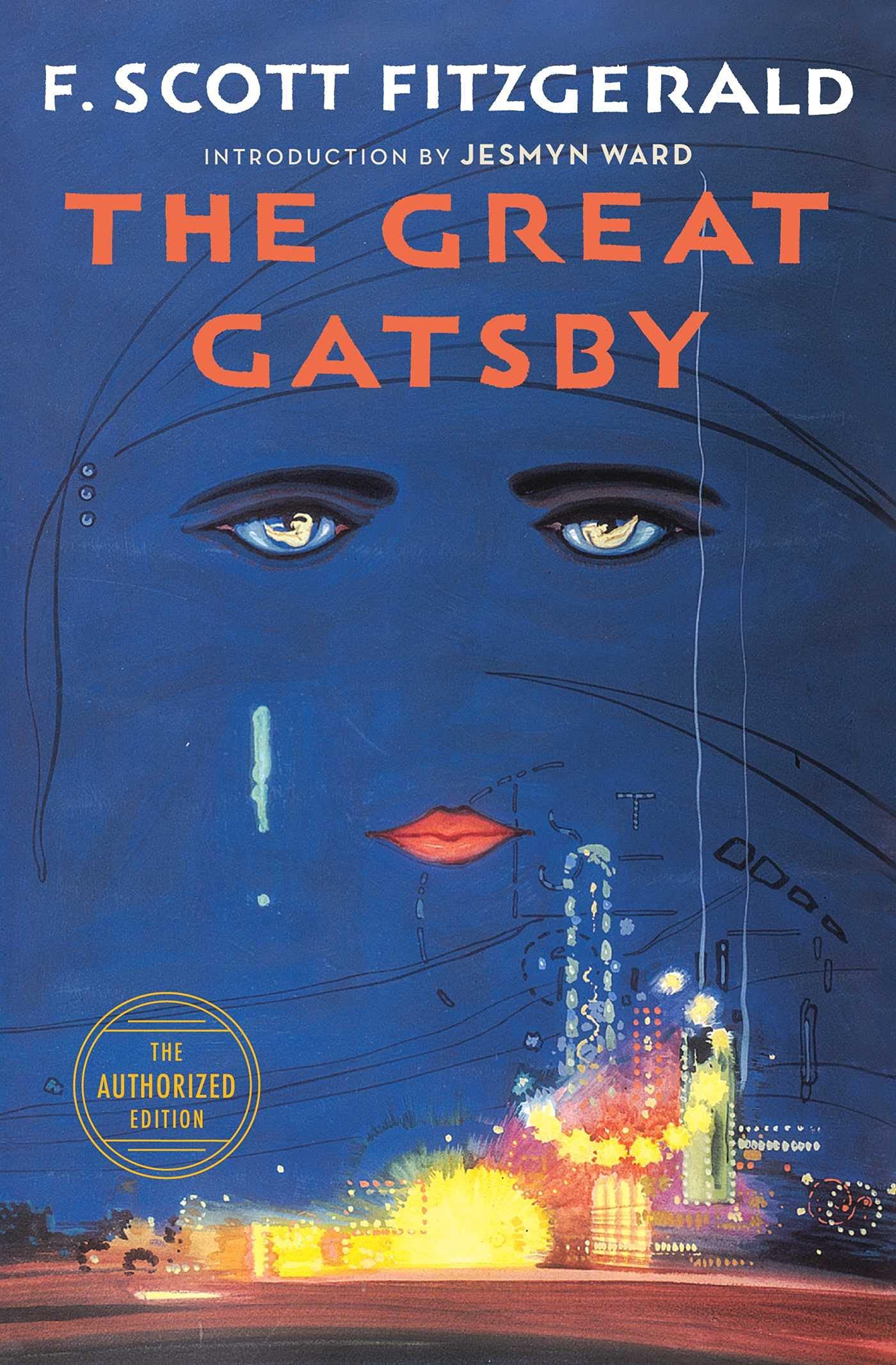 Amazon.com: The Great Gatsby: 9780743273565: Fitzgerald, F. Scott: Books