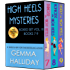 High Heels Mysteries Boxed Set Vol. III (Books 7-9)