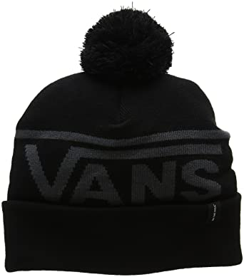 349e088f7e0 Vans Apparel Men s Drop V Beanie