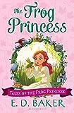 The Frog Princess (Tales of the Frog Princess)