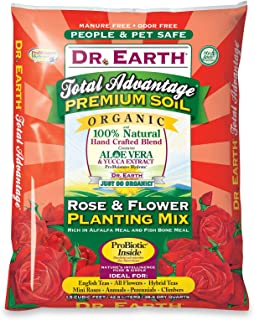 product image for Dr Earth Total Advantage Rose N Floral Plant Mix