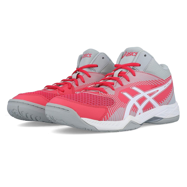 Rose ASICS Gel Task MT, Chaussures de Volleyball Femme 44 EU