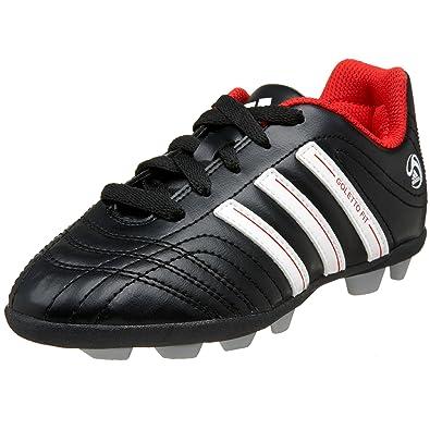 586d0596c adidas Toddler Little Kid Goletto Fit TRX HG Soccer Shoe