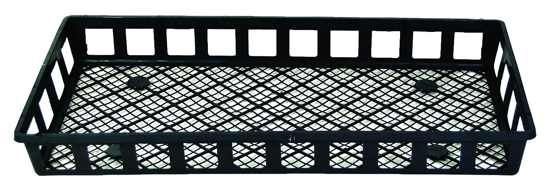 Seed Germination Trays - Standard Web Flat 10 x 20 - Lightweight Growing Trays - 50 Trays