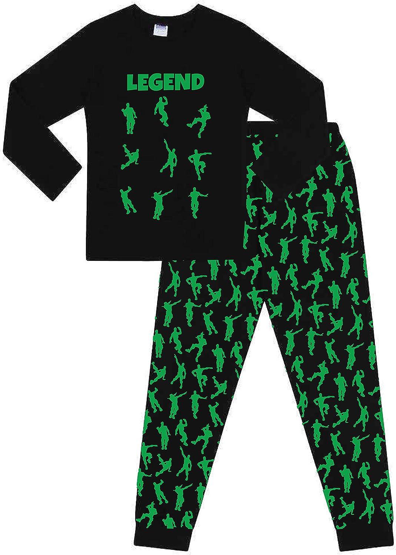 varie stampe in cotone Pigiama lungo marchio The Pyjama Factory