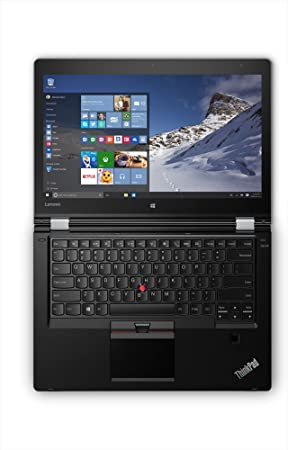 Lenovo ThinkPad Yoga Intel HD Graphics Update