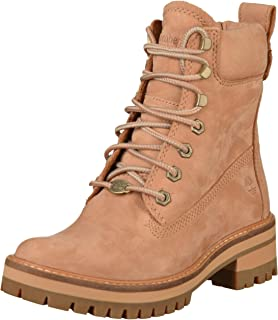 Timberland Courmayeur Valley Yboot A1klv, Bottes & Bottines