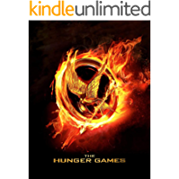 The Hunger Games: Screenplay book cover