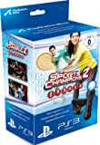 Sports Champions 2 + PS Move motion controller [import allemand]