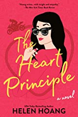 The Heart Principle Kindle Edition