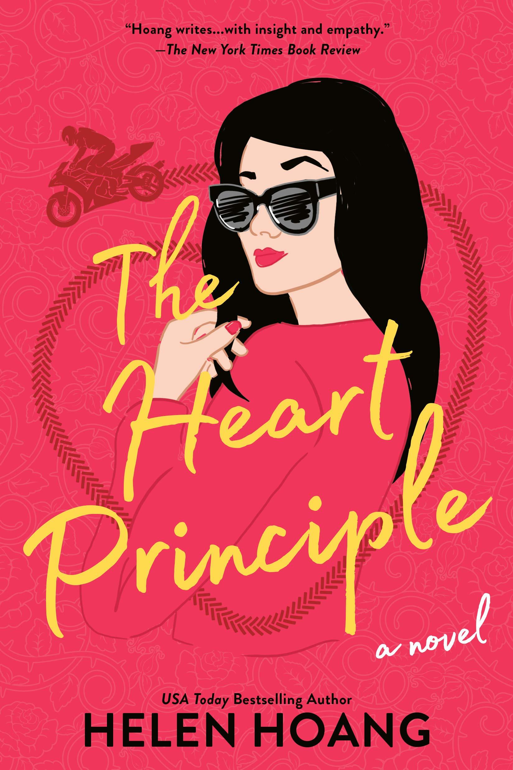 The Heart Principle: Hoang, Helen: 9780593197837: Amazon.com: Books