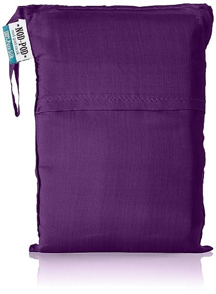 5639ad01902fc Nod-Pod 100% Reine Seide Innenschlafsack Hüttenschlafsack Inlett Sleeping  Bag Liner - viele Farben