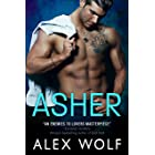 Asher: A Billionaire Enemies-to-Lovers Romance