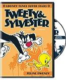 Looney Tunes Super Stars: Tweety & Sylvester - Feline Fwenzy