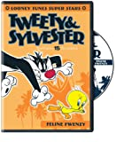 Looney Tunes Super Stars Tweety & Sylvester
