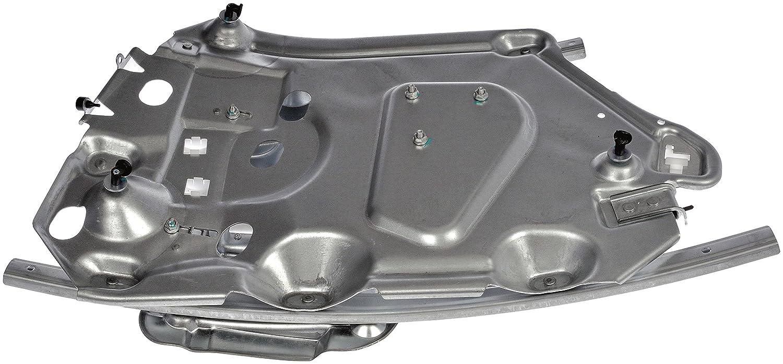 Dorman 752-285 Rear Passenger Side Power Window Regulator for Select Chrysler Models