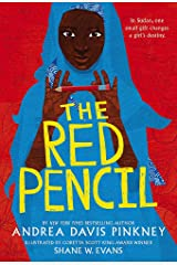 The Red Pencil Paperback