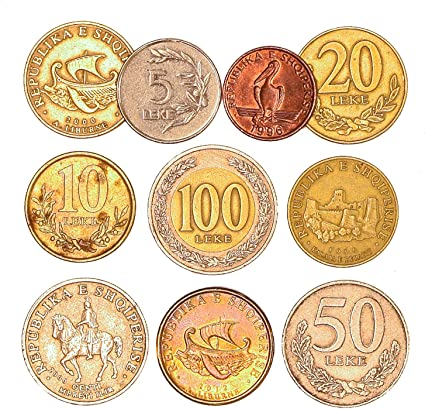 COLLECTIBLE COINS Egyptian piastres Pound 10 OLD COINS FROM Arab Republic of Egypt PERFECT CHOICE FOR YOUR COIN BANK COIN HOLDERS AND COIN ALBUM