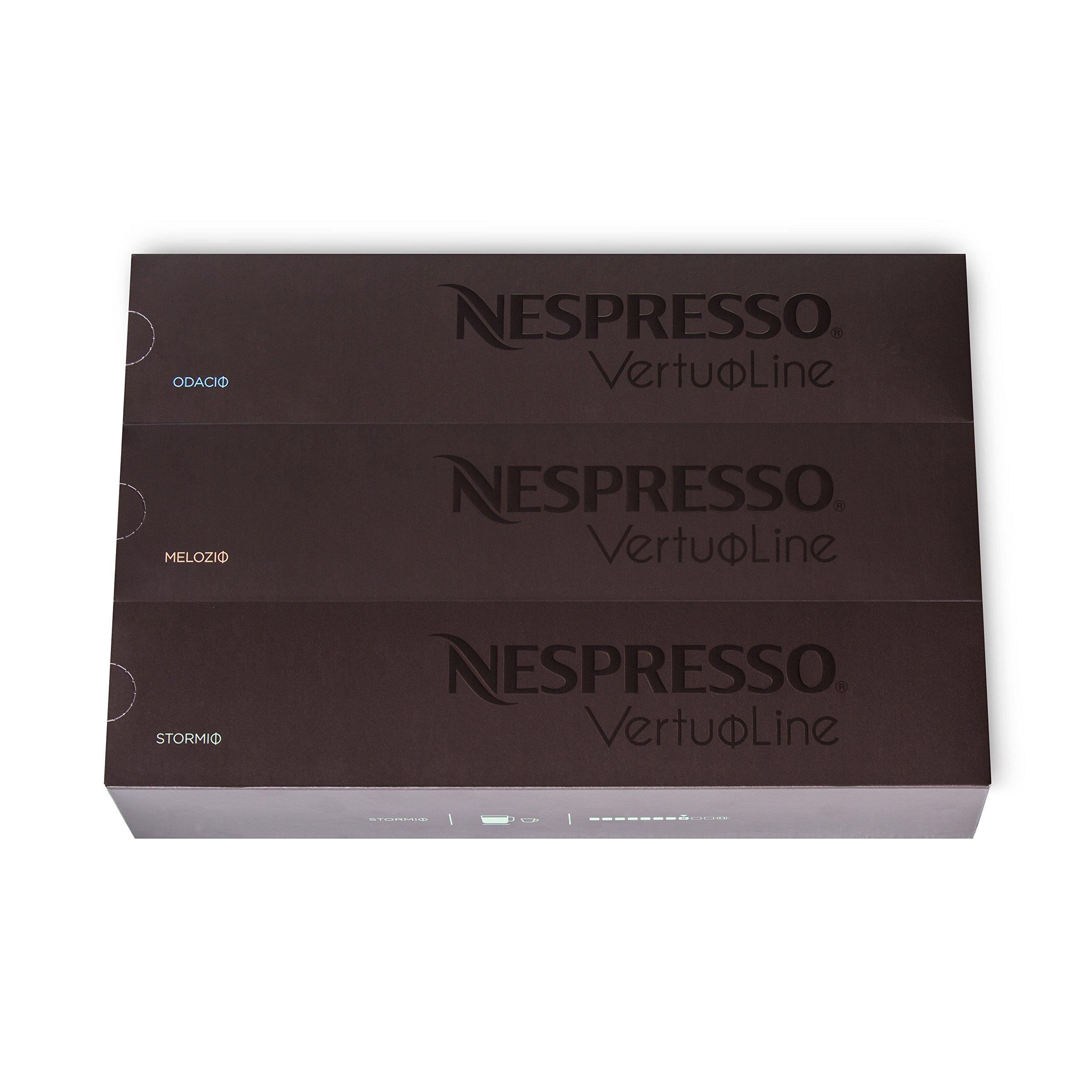 Nespresso Vertuoline Best Seller Assortment, 10 Count (Pack of 3) by Nespresso (Image #5)
