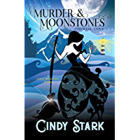 Murder and Moonstones: A Cozy Mystery (Crystal Cove Cozy Mysteries Book 1) (English Edition)