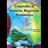 Compêndio de Fórmulas Magistrais Veterinárias