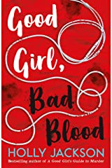 Good Girl, Bad Blood Kindle Edition