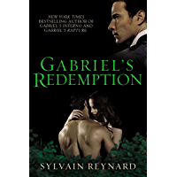 Gabriel's Redemption (Gabriel's Inferno Trilogy Book 3)