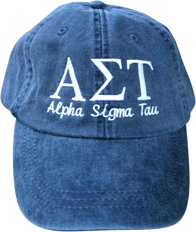 Mega_Greek Alpha Sigma Tau...