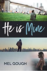 He is Mine: A bisexual romantic suspense novel Kindle Edition