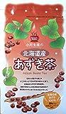小川生薬の北海道産あずき茶 80g(20袋)×4袋