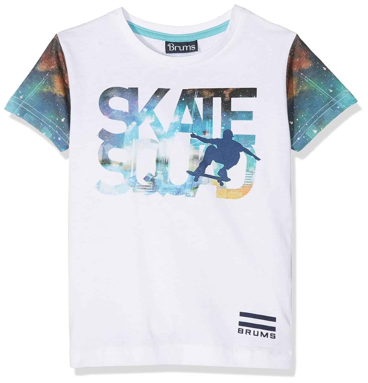 Bing T-Shirt Maglia Coniglietto Manica Corta Multicolore in Cotone Vari Modelli