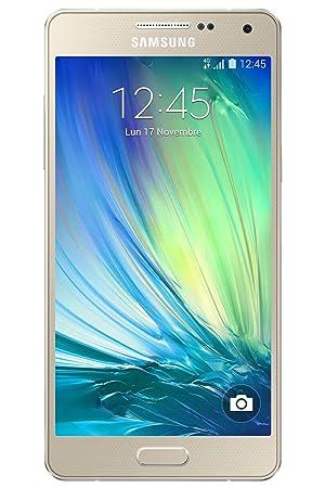 Samsung SM-A500FU Image