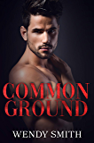 Common Ground (Hollywood Kiwis Book 1)