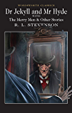 Dr Jekyll and Mr Hyde (Wordsworth Classics)