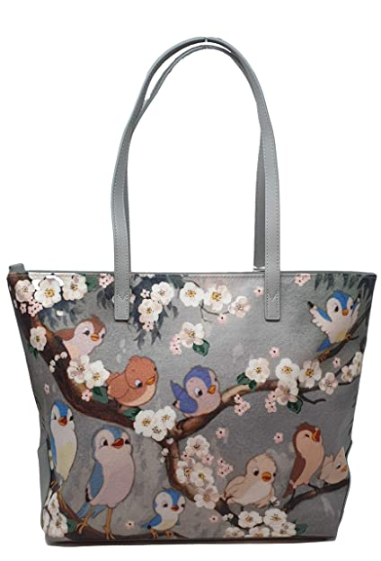 official store price remains stable special discount Cath Kidston x Disney limited edition Snow white print tote bag