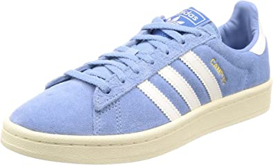 adidas Originals Women's Campus Trainers Ash Cloud