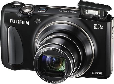 Fujifilm FinePix F900EXR - Cámara compacta de 16.0 MP (Pantalla de ...