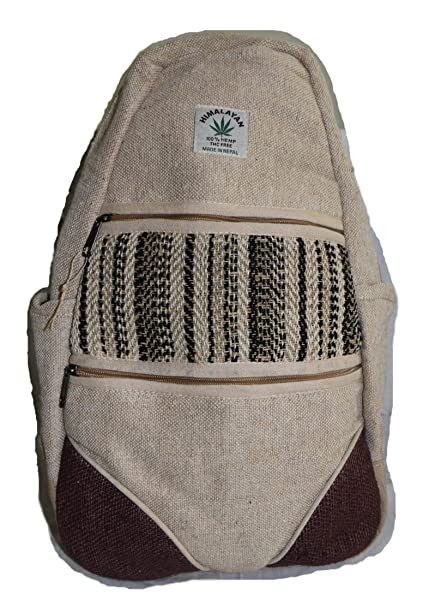 Mochila de crossbody / Bolso del hombro / Bolsa sling / Bolso de bandolera – hecho