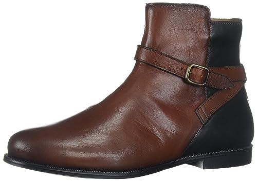 Sebago Damen Plaza Ankle Chelsea Boots: : Schuhe