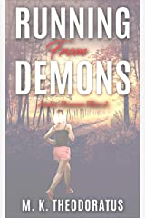 Running from Demons (Andor Demons Wars Book 2) Kindle Edition