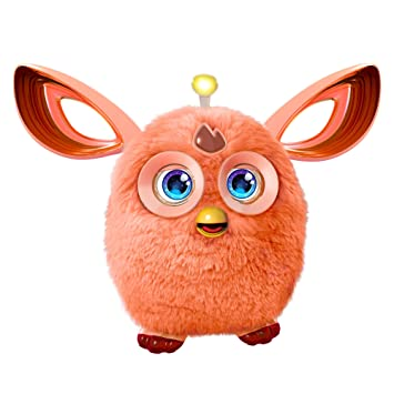 Furby Peluche Connect