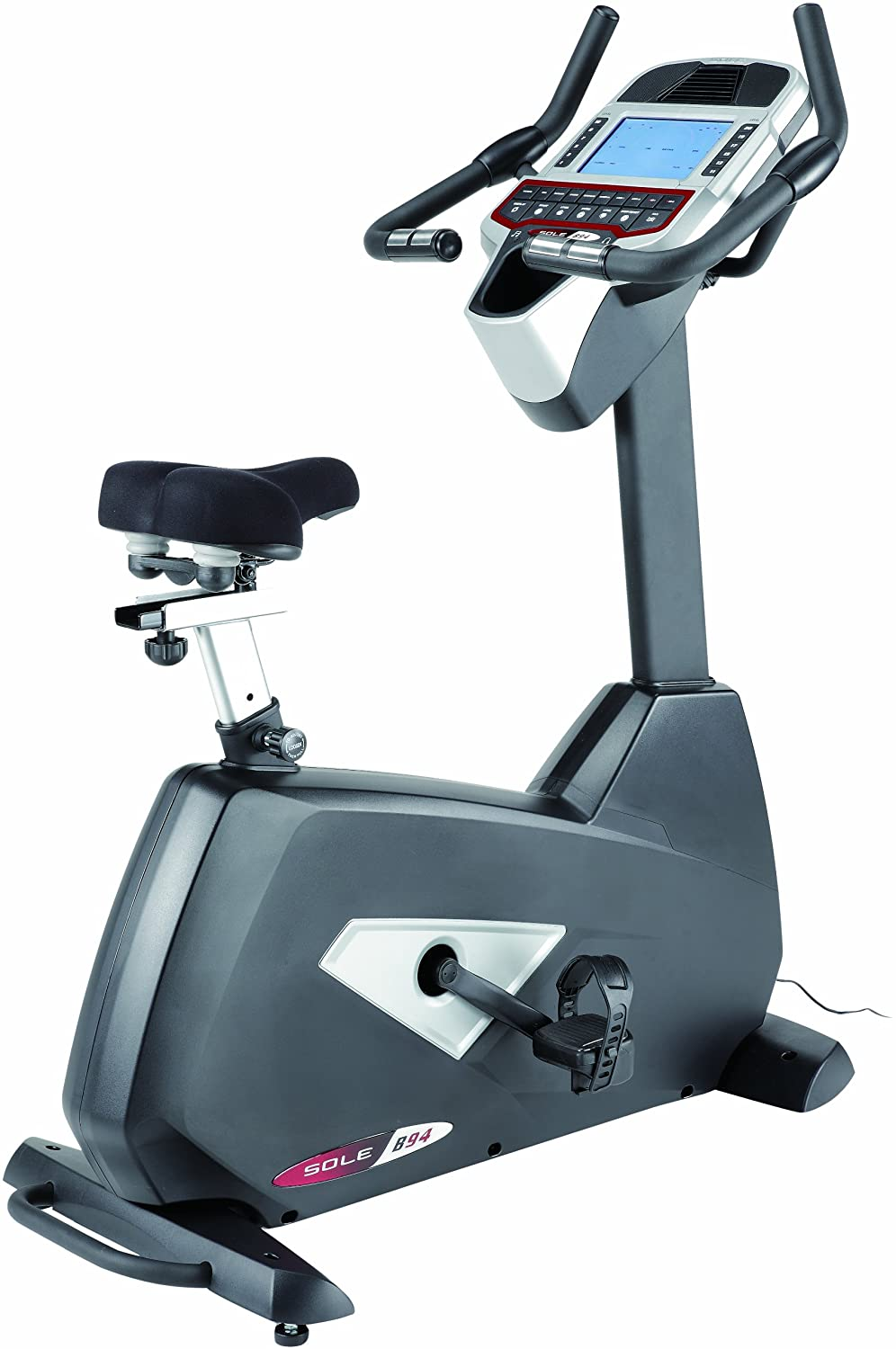 Sole 94 Upright Bike