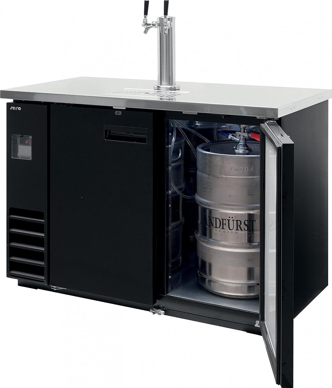 Cerveza con Recirculación Ventilador Modelo ZA 48