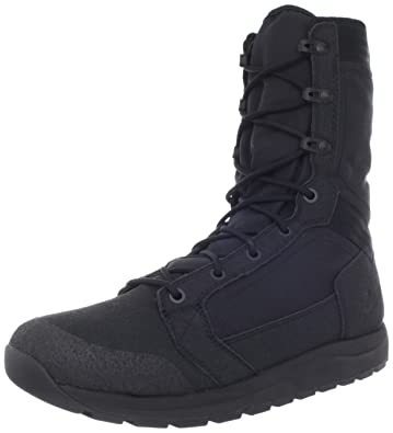 "Amazon.com: Danner Men's Tachyon 8"" Duty Boots: Shoes"