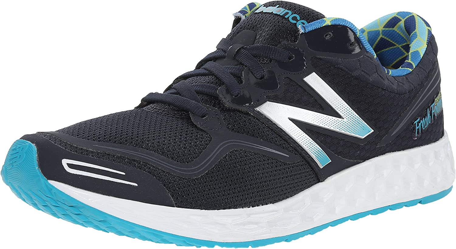 New Balance Women s 1980 Fresh Foam Zante Running Shoe
