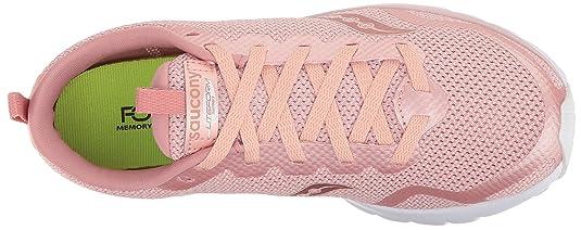 Saucony Women's Liteform Feel Running Shoe    5M Size