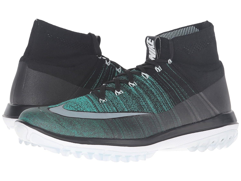 ナイキ Nike Golf メンズ シューズ スニーカー Flyknit Elite [並行輸入品] B07BQQP452